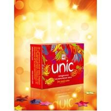 Мыло натуральное UNIC для проблемной кожи, 85 г