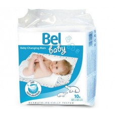 Пеленка  BEL Baby Changing Mats № 10
