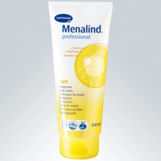 Крем питательный для рук MENALIND 200 мл NEW