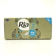 Прокладки ежедневные Ria Slip Soft&Safe Эйр Нормал, 20 шт