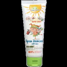 Детский крем солнцезащитный SPF-50+, 75 мл