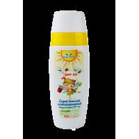 Детский солнцезащитный спрей SPF-30+, 140 мл